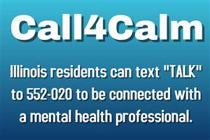 call4calm