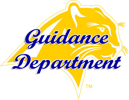 Guidance Department Logo