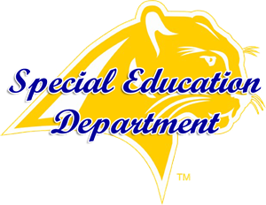 Special Ed Department Logo