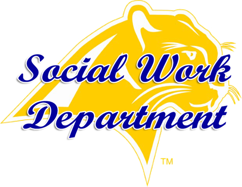 Social Work Department Logo