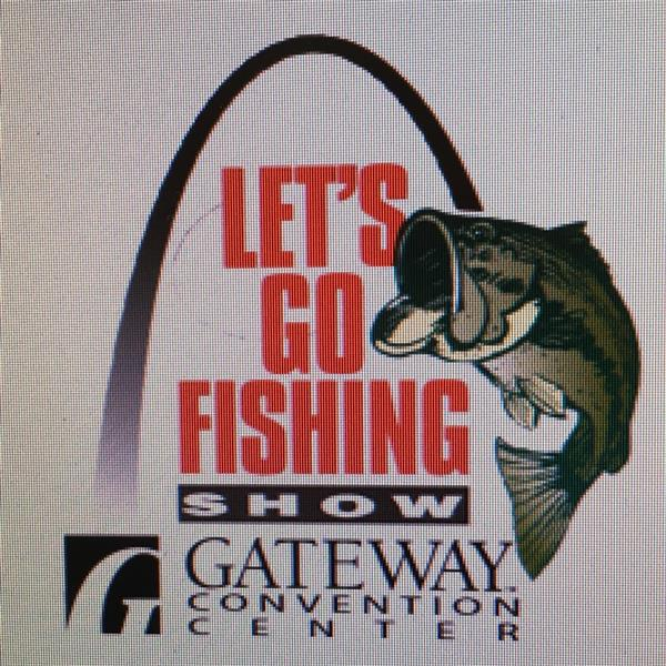 Let's Go Fishing Show 2020