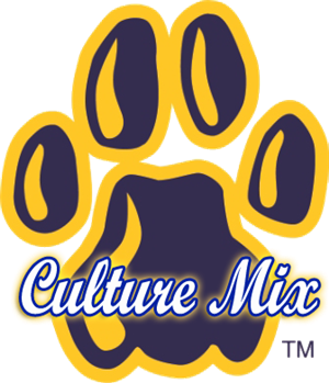 Culture Mix Club Logo